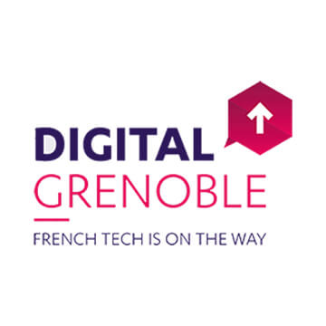 Logo Digital Grenoble