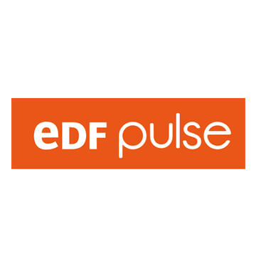 Logo EDF Pulse