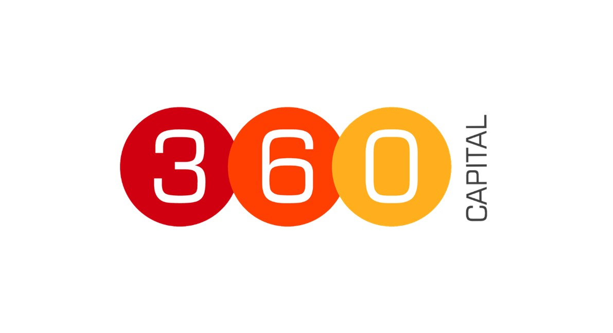 Logo 360 Capital Partners