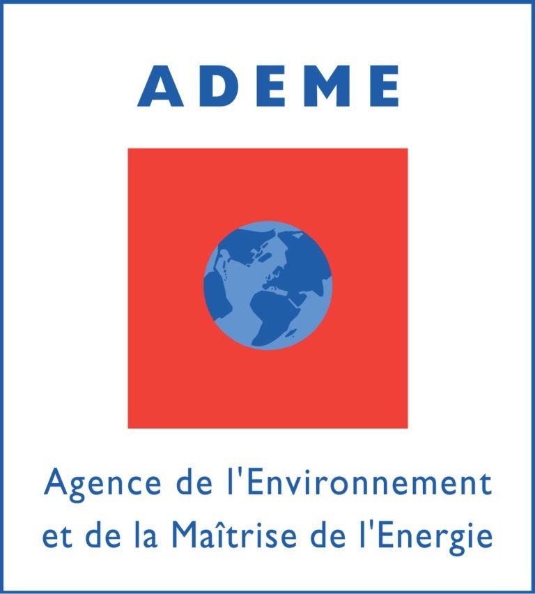 Logo ADEME