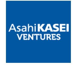 Logo Asahi Kasei CVC