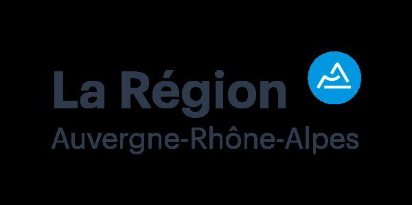 Logo Région Rhone-Alpes